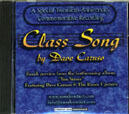 Class Song -- CD Single by Dave Caruso
