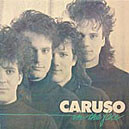 In the Face -- Album by the CARUSO band